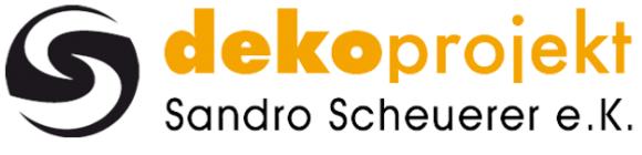 Dekoprojekte Logo
